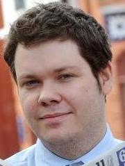 Photo of David Irwin