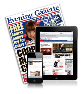 The Evening Gazette