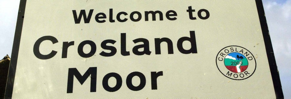 Crosland Moor