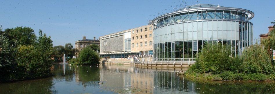 Sunderland City Centre