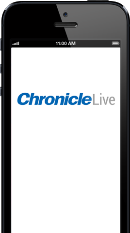 Chronicle Live App