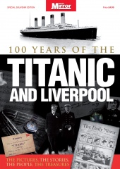Liverpool and the Titanic