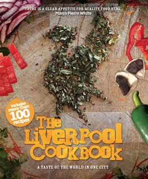The Liverpool Cookbook