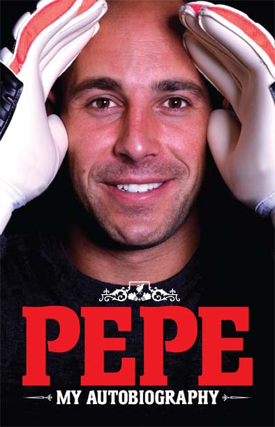 Pepe:My Autobiography